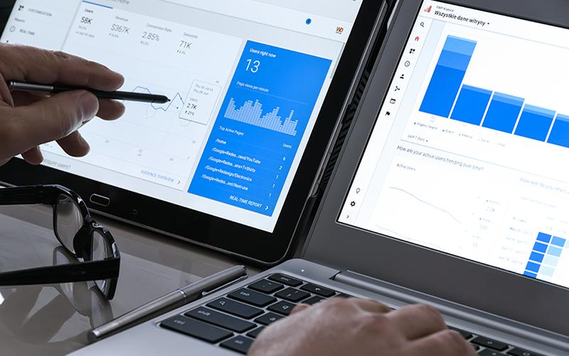 Online Marketing Beratung Wien